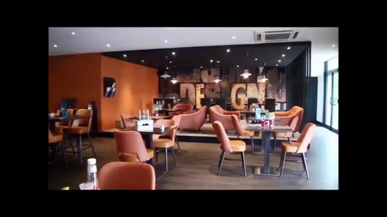 le loft restaurant du casino de lons youtube. Black Bedroom Furniture Sets. Home Design Ideas
