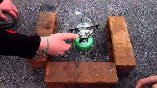 Primus classic trail stove
