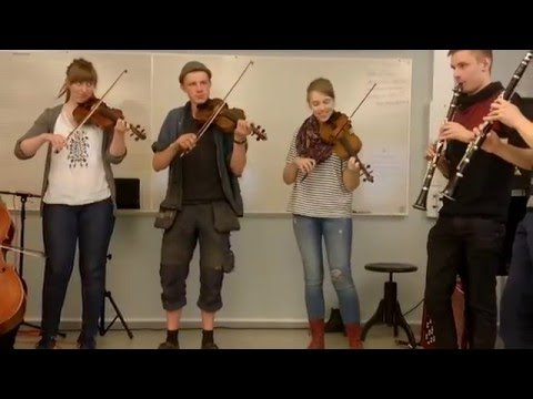Nordic Folk songs appreciation