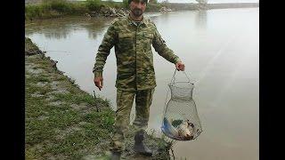 видео отдых на рыбалке
