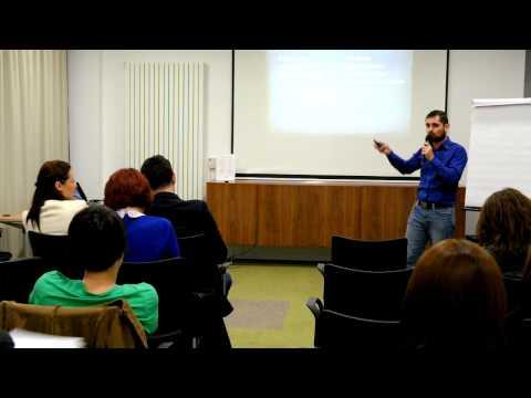 New Age Deception vs. Christianity / Stefan Muntean