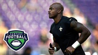 Does Peterson's lackluster debut warrant panic? | Fantasy Focus | ESPN