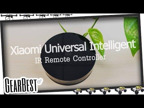 $20 Xiaomi Mi Smart Remote Center Controls Infrared Home