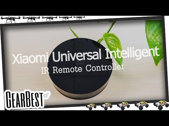Original Xiaomi Universal IR Remote Controller