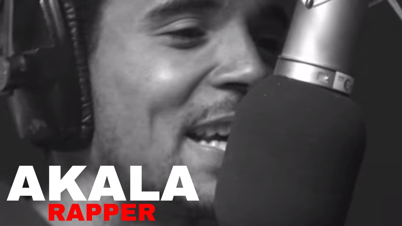 Akala Fire In The Booth (Part 1)