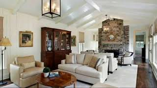 The Pros & Cons of the Vaulted Ceiling