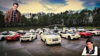 बॉलीवुड सितारों द्वारा चलाई जाने वाली कार 5 Bollywood Actress Car Collection