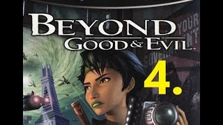 Lord Skeleton: Beyond Good & Evil: část 4: Krásy jeskyní
