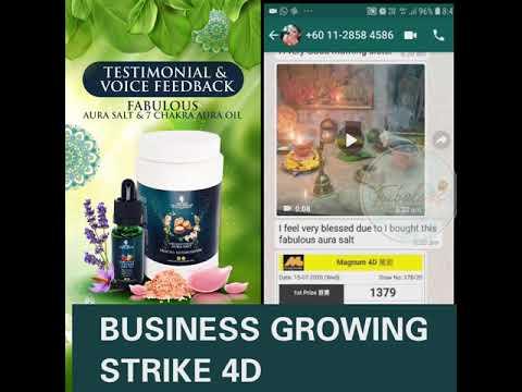Download Fabulous aura salt agent .name :thia from teluk intan tempat. Any want aura salt contact me :0189531