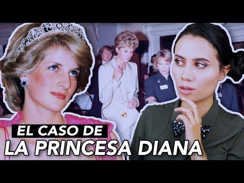 TODO sobre el MISTERIOSO caso de DIANA DE GALES (LADY DI) | Paulettee