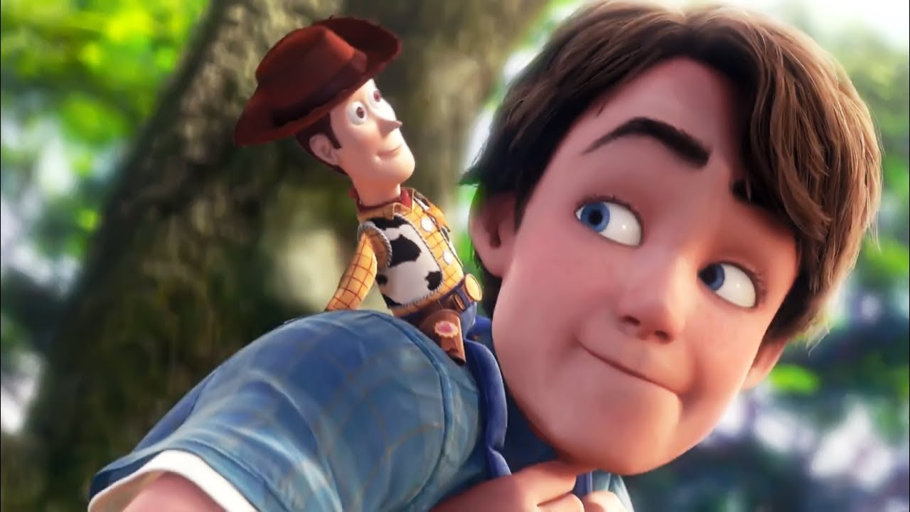 Download Toy Story 3 - Memorable Moments
