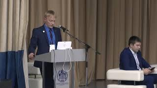 Конференция ГТО Пермь 30.11.2018 г. Доклад Прибытков Ю.С.