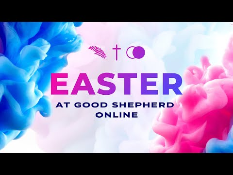 Contemporary Easter Worship