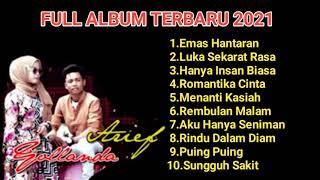 Yollanda & Arief - Emas Hantaran (Full Album) Lagu Melayu Terbaru 2021