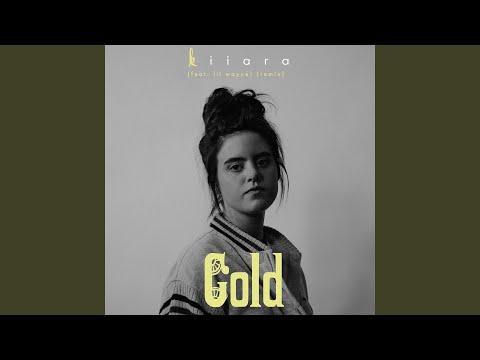 Gold (feat. Lil Wayne) (Remix)