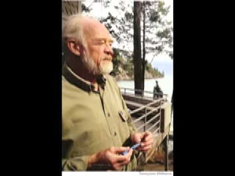 Eugene Peterson Interview