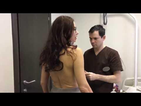 Хирург Эвелины Бледанс рассказал о ее новой груди #4