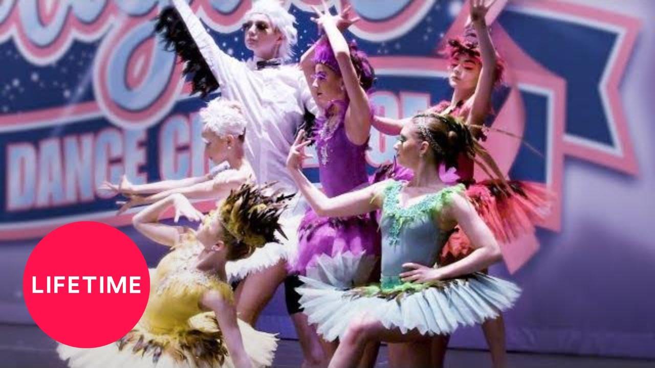 Download Dance Moms: Full Dance - Angry Birds Tutu (Season 8) | Lifetime