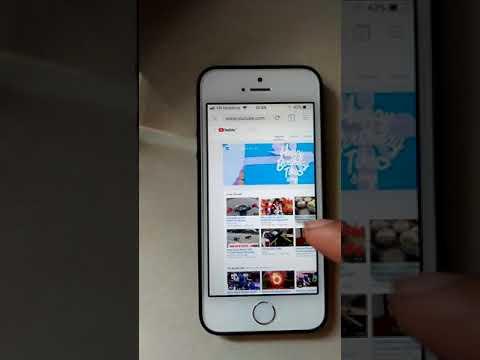 Hướng dẫn bật chế độ kiếm tiền trên điện thoại iphone