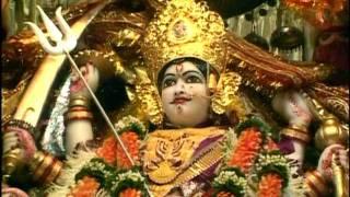 Jai Ambe Gauri Aarti By Anuradha Paudwal [Full Video Song] I Jinamaata Amrutwani