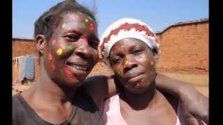 Zomba prison maximum security