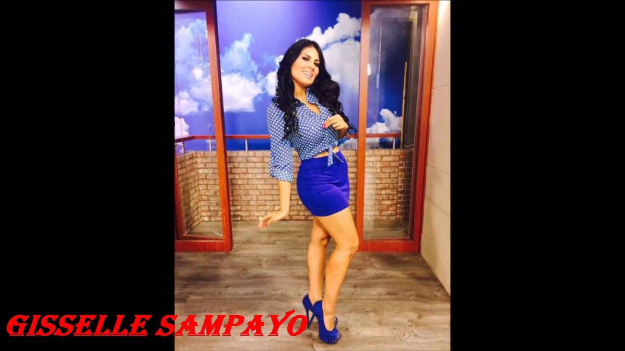 Gisselle Sampayo Nude Photos 19