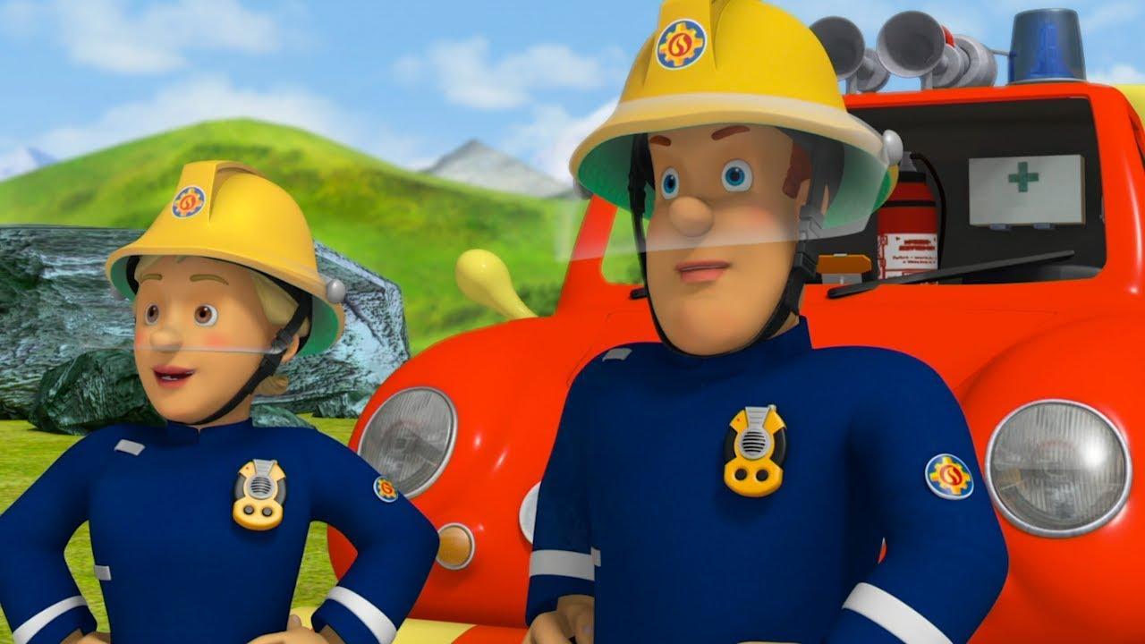 fireman sam full episodes online free