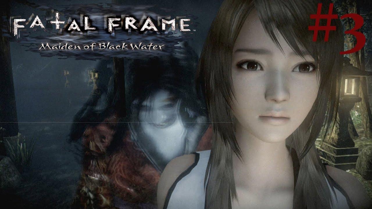 Fatal Frame V: Maiden of Black Water - Walkthrough Part 3: Mt ...