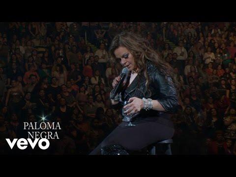 Jenni Rivera - Paloma Negra (En Vivo Desde Monterrey/Lyric Video)