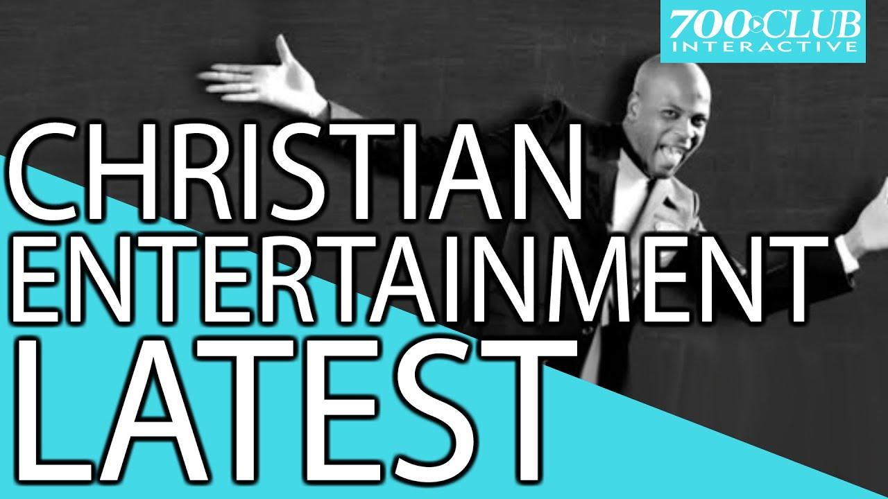 Christian Entertainment LATEST   Full Episode   700 Club Interactive