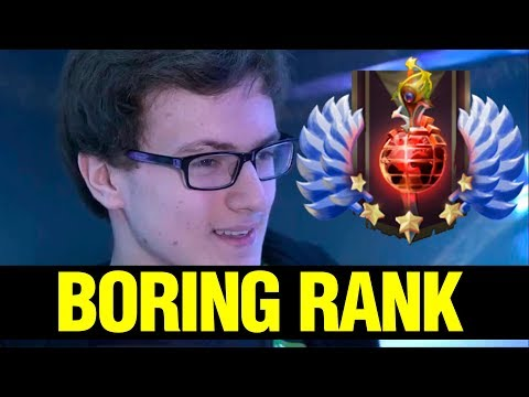 Boring Rank System - Miracle- Easy Match In Divine 10 - Dota 2 thumbnail