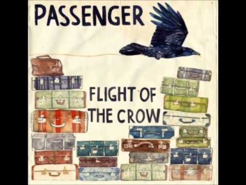 Passenger - Bloodstains (Feat. Katie Noonan)