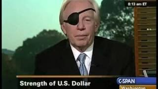 How the U.S. Dollar Impacts Other Currencies, Commodities, Oil vesves Gold Forex (2009)
