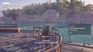 Assassin's Creed® Odyssey_ Kassandra story