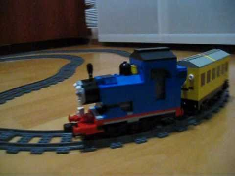 LEGO Thomas and Friends - YouTube