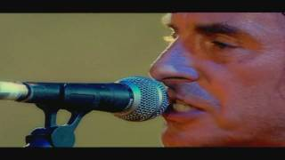 Paul Weller Live - Tales From The Riverbank