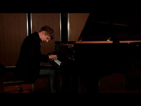 NGA Pavel Kolesnikov performs Beethoven
