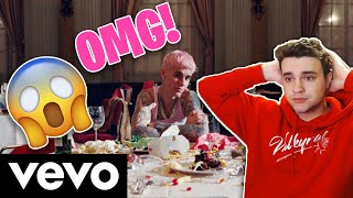 Justin Bieber - Yummy (Official Video) *REACTION* (HE'S BACK FINALLY!)
