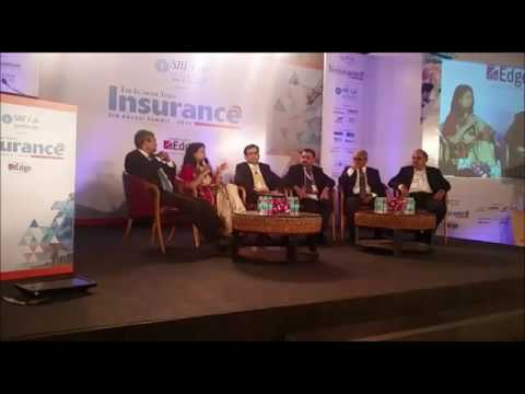 Live: R.M Vishakha, MD and CEO, IndiaFirst Life Insurance speaks at ET Insurance Summit