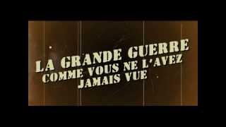 bande annonce de l'album Le Plateau du croquemitaine