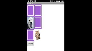 App Inventor Memory Game Tutorial
