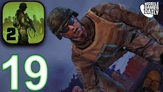 INTO THE DEAD 2 - DIVIDED STORY - Walkthrough Gameplay Part 19 (iOS Android)