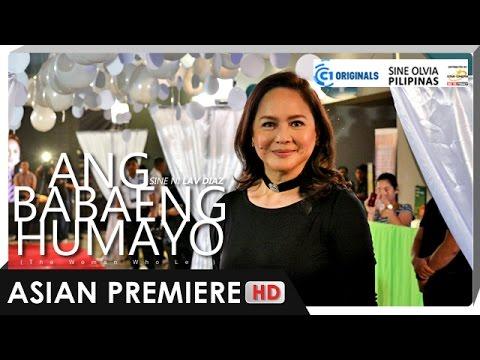 'Ang Babaeng Humayo' Asian Premiere highlights