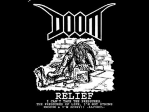 Doom - Relief
