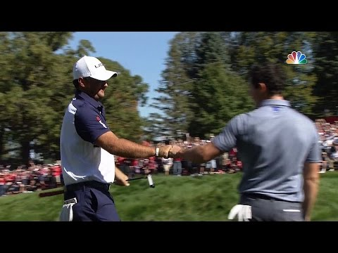Monday Scramble: Favorite Ryder Cup Moment 2016 | Golf Channel