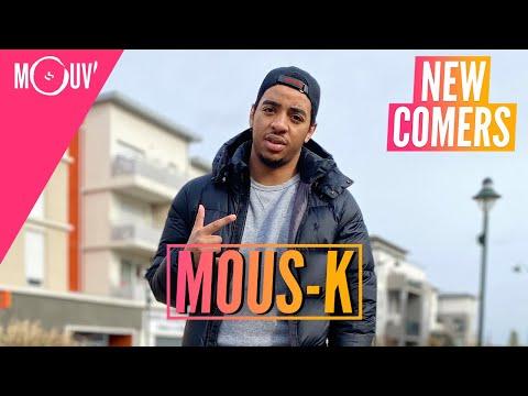 """Youtube: MOUS-K: """"Je fais un rap assez mélodieux"""""""