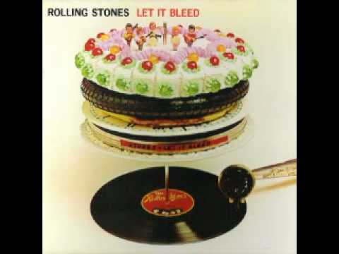 The Rolling Stones - Midnight Rambler (Album version)