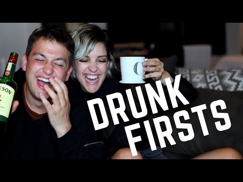 Drunk First Times With Chris Klemens! | Catrific