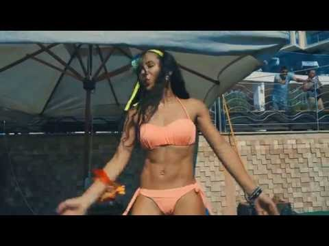 CHARISMA HOTEL - Health Club Beach Party '16