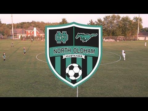 NOHS Varsity Boys Soccer / Sept 12, 2019 / North Oldham High School vs Ballard High School
